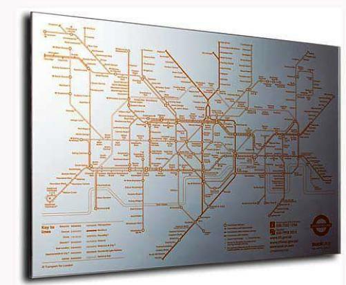 Nyc Subway Map Inspired Design.Subway Map Inspired Designs