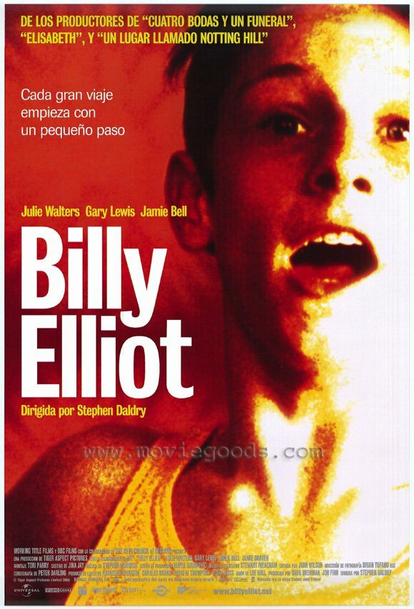 billy elliot film techniques essay In this essay i aim to analyse how stephen daldry uses media techniques to home paper writing help do my essay  billy elliot – film review essay.