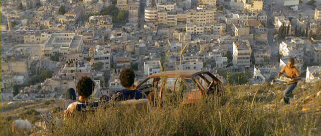 paradise now essay Paradise now explores the lives of young palestinians who debate, in word and deed, the utility and morality of different means of resistance to israel's 38-year.