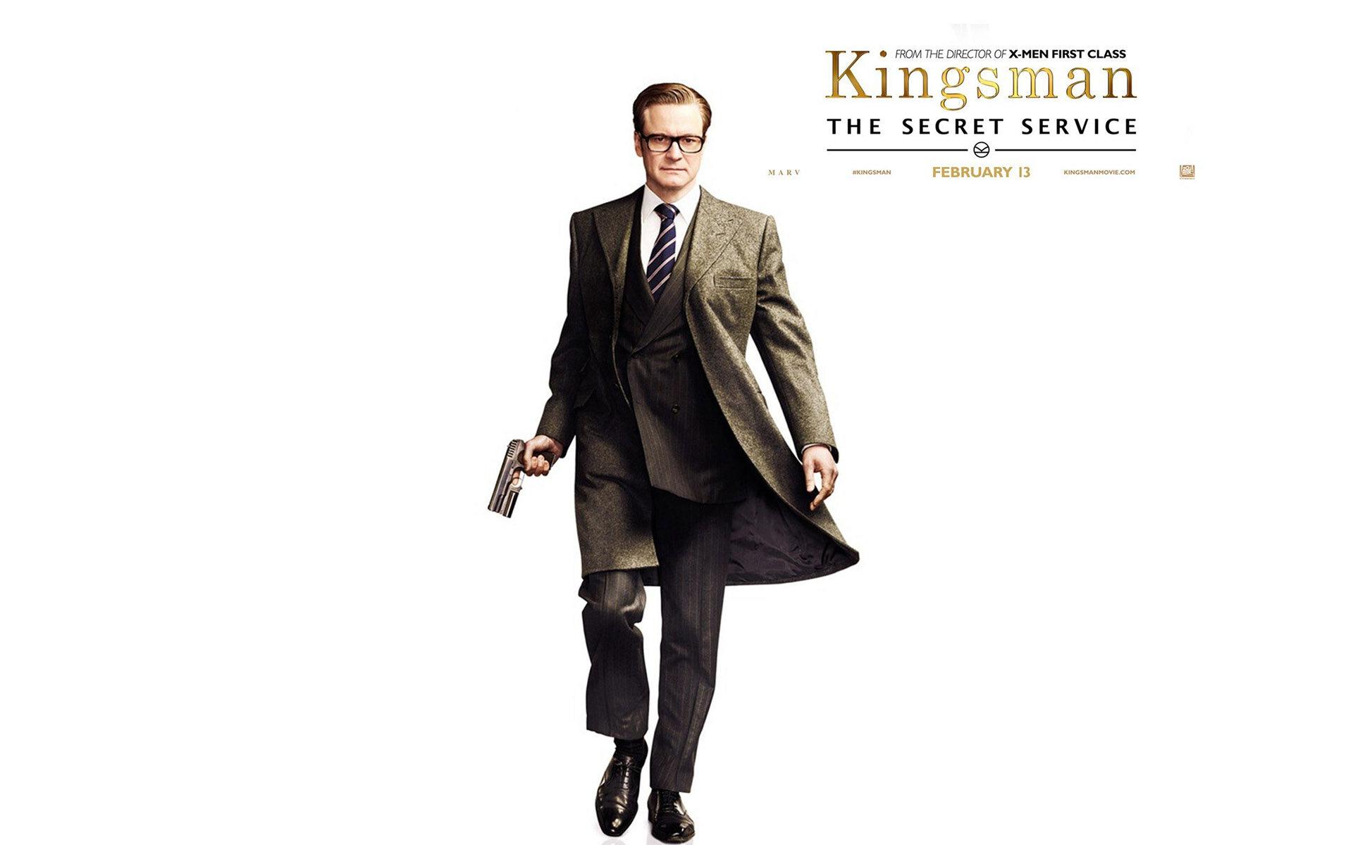 Kingsman Film Quotes