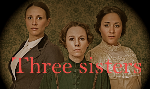the three sisters by anton chekhov essay on power Explore felicia latour's board three sisters on pinterest | see more ideas about anton chekhov, three sisters and art.