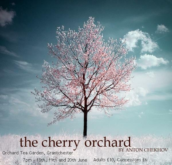 cherry orchard chekhov essay Russian dramatist anton chekhov wrote the cherry orchard in which he chose to focus on the deepest desires and fears of his characters.