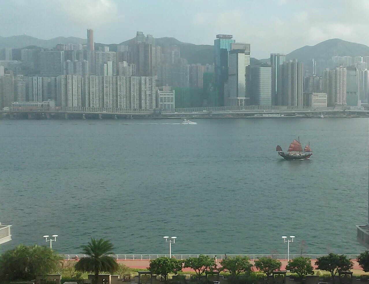 Kowloon Harbourfront Hotel Reviews