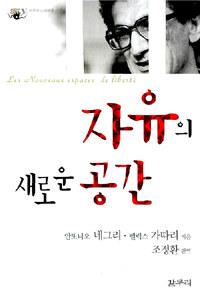 [자유의 새로운 공간](안또니오 네그리 외 지음, 조정환 옮김, 갈무리, 2007)
