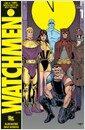 왓치맨 Watchmen 1