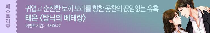 [전자책] 롤링(와이드)_더로맨틱_<탐닉의 베테랑>