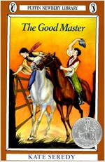 The Good Master (Paperback)