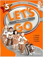 Let's Go: 5: Workbook (Paperback)
