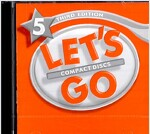 [중고] Let's Go 5 (CD-Audio)