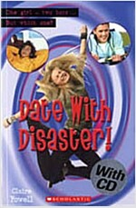 Date with Disaster! Audio Pack (Package)