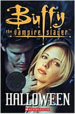 Buffy the Vampire Slayer Halloween (Paperback + CD 1장)