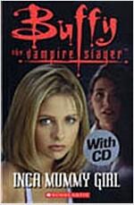 Buffy the Vampire Slayer (Paperback + CD 1장)