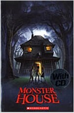 Monster House with CD (Package)