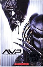 Alien Vs Predator (Paperback + CD 1장)