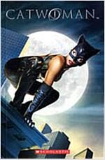 Catwoman (Paperback + CD 1장)