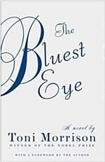 The Bluest Eye (Paperback)