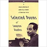 Selected Poems of Langston Hughes: A Classic Collection of Poems by a Master of American Verse (Paperback)
