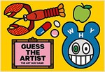 Guess the Artist : The Art Quiz Game (Game)