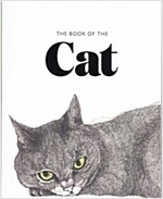 The Book of the Cat : Cats in Art (Paperback)