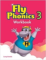 Fly Phonics 3 Workbook (Paperback)