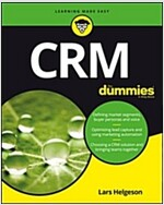 Crm for Dummies (Paperback)