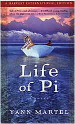 Life of Pi (Paperback, International Edition)