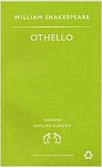 [중고] Othello (Paperback)
