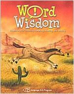 Word Wisdom : Level D (Paperback)