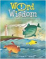 Word Wisdom : Level C (Paperback)