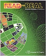 Read For Real Level D : Student Book (Paperback)