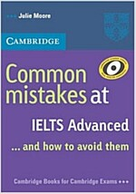 Common Mistakes at IELTS Advanced : and How to Avoid Them (Paperback)