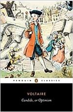 Candide, or Optimism (Paperback)