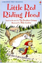 [중고] Little Red Riding Hood (Paperback)