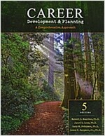 Career Development and Planning (Paperback, 5th)