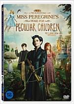미스 페레그린과 이상한 아이들의 집