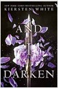 [중고] And I Darken (Paperback)
