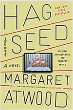 Hag-Seed (Paperback)