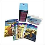 Step into Reading Step3 (Book + CD + Guide Book + Wordbook) 25종 Set