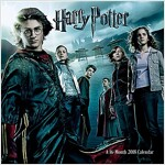 Harry Potter 2018 Wall Calendar (Wall)