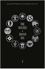 The Wicked & the Divine, Book Two (Hardcover)