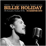 Billie Holiday - 70 Essential Hits : 100th Year Anniversary Celebration [3CD][Remastered]