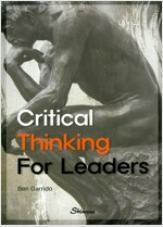 [중고] Critical Thinking For Leaders