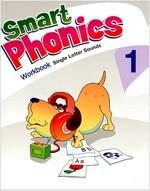 Smart Phonics 1 (Workbook)
