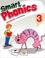 Smart Phonics 3 (Workbook)