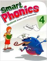Smart Phonics 4 (Workbook)