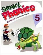Smart Phonics 5 (Workbook)