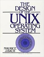 [중고] The Design of the Unix Operating System (Paperback)