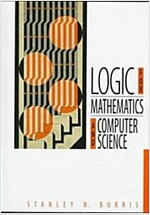Logic for Mathematics and Computer Science (Paperback)
