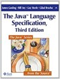 Java(TM) Language Specification, The (3rd Edition) (The Java Series)