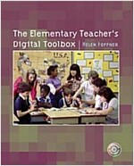 The Elementary Teacher's Digital Toolbox [With CDROM] (Paperback)